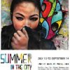 Summer in the City à Dorothy's gallery