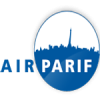 Pollution de l'air à Paris, résultats du jour