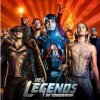 Legends of Tomorrow - série 2016 : Des scénaristes d'Arrow et The Flash pour la saison 2