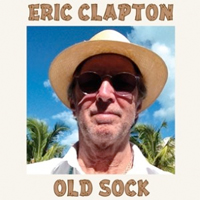 ERIC CLAPTON - Old Socks
