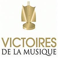 Resultado de imagen de les victoires de la musique 2017