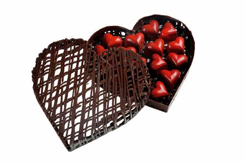 """Résultat de recherche d'images pour """"chocolat st valentin"""""""