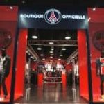 Boutique PSG - Bercy Village Paris 12