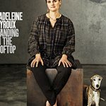 'Standing on the Rooftop', le 5e album de Madeleine Peyroux