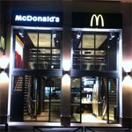 McDonald's Paris Bastille