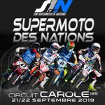 Supermoto des Nations