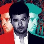 Robin Thicke : Nouvel album 2015