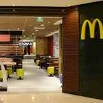 McDonald's Paris Provence