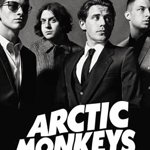 Arctic Monkeys : Nouvel album 2018