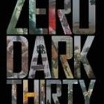 Zero Dark Thirty, Meilleur film pour le National Board