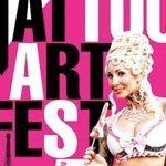 Tattoo Art Fest 2011 : Le salon du tatouage de Paris