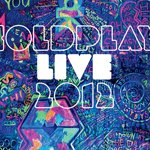Coldplay : CD et DVD 'Live 2012' du concert au Stade de France !