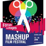 Mashup Film Festival 2014 au Forum des Images