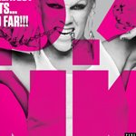 Pink sort la compilation 'Greatest Hits... So Far'