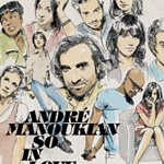 André Manoukian invite Camélia Jordana sur son album 'So in Love' !