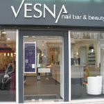 Vesna nail bar & beauty, manucure Paris Marais