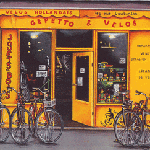 Gépetto & Vélos. Magasin Vélos Paris 5e