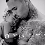 Chris Brown : Son album 2015 'Royalty'