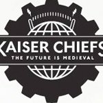 Kaiser Chiefs : Nouvel album 2016