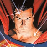 Exposition 2014 : Super-Héros, l'art d'Alex Ross, à l'American Center
