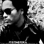 'It's Time For A Love Revolution', Lenny Kravitz : Le nouvel album