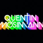 Quentin Mosimann : Le clip du single 'Toc Toc' !