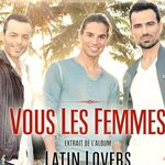 'Latin Lovers', le nouvel album de reprises
