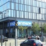 Decathlon - Paris Rive Gauche