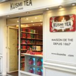 Kusmi Tea, Paris Rosiers