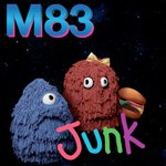 M83 : Nouvel album 2016 'Junk'