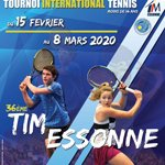 Tennis Tournoi International Masters (TIM)