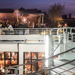 Le Perchoir, rooftop bar et restaurant 11e