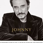 Johnny Hallyday : Un nouvel album posthume en 2019