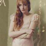 Florence and The Machine : Nouvel album