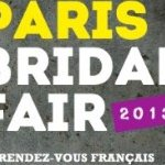 Paris Bridal Fair : Le salon des professionnels de la mode mariage