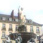 Place Royale - Nantes