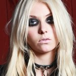 Taylor Momsen et ses Pretty Reckless en concert en France