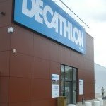 Decathlon - Provins