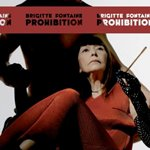 Brigitte Fontaine - Album 'Prohibition'