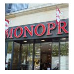 Monoprix Nation, Paris 20e