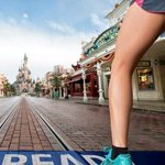 Semi-marathon Disneyland Paris Run Weekend 2021 : Inscription, date