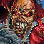 Iron Maiden : L'album 2015 'The Book Of Souls'