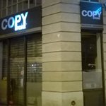 Copy Store, Paris Haut-Marais