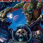 'The Final Frontier', l'album 2010 d'Iron Maiden