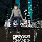 Greyson Chance : 'Hold On Til' The Night', l'album