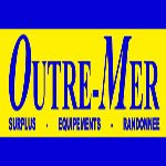 Outremer, une boutique de surplus militaire à Paris
