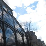Carreau du Temple à Paris, agenda février 2019