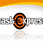 Cash Express - Paris Beaubourg