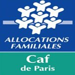 CAF, allocataires du centre de Paris