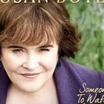 'Someone To Watch Over Me', le 3e album de Susan Boyle